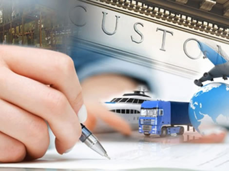 Customs Brokerage | Despachante Aduaneiro